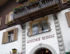 Gasthof R�ssle