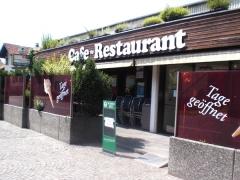 Caf�-Bar-Restaurant Grubwieser