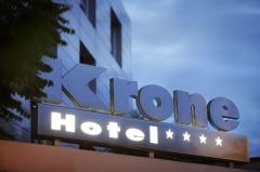 Hotel Krone Dornbirn