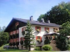Gasthof Sulzfluh