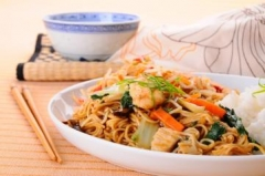 China-Restaurant Pracht