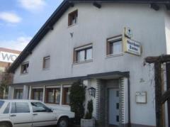 Gasthaus Sauna