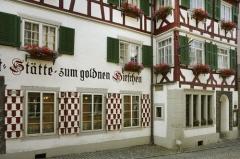 Goldener Hirschen Bregenz