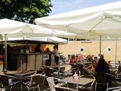Hubis Caf�-Bar-Bistro