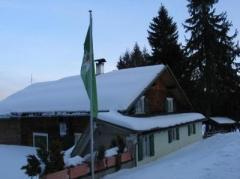 Lustenauer H�tte