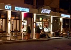 Caf�-Konditorei Schallert