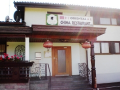 Lieferservice Chinarestaurant Mandarin