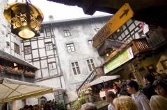 Schlosswirtschaft Schattenburg