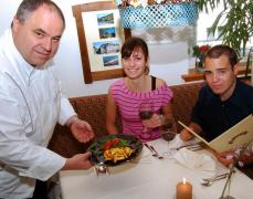 Restaurant Zwickm�hle