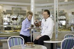 Café-Konditorei Mehringer