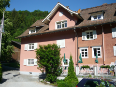 Gasthaus zur Eibe