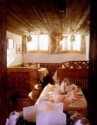 Hotel Litz**** - Restaurant Litz-Stöbli