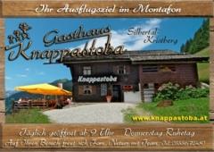Gasthaus Knappa-Stoba