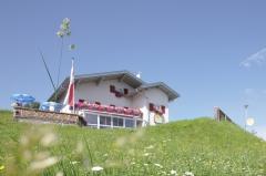 Alpengasthof Brunella-Stüble