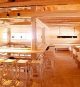 Skihütte Schneggarei