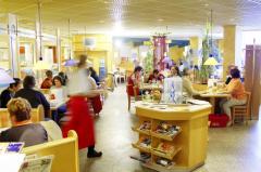 Café-Restaurant Kika