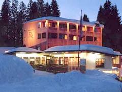 Hotel-Restaurant Berghof Fetz