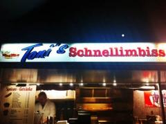 Toni's Schnellimbiss