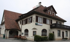 Gasthaus Schiffle