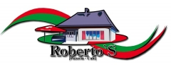 Roberto's Pizzeria und Caf�