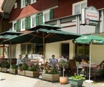 Café-Restaurant Bauernstube