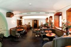 Caf�-Restaurant D�rflinger