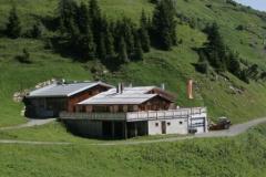 Franz-Josef-H�tte