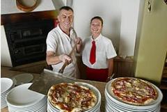 Pizzeria / Aprés-Ski da Ingo