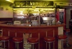 café-bar Piccolo