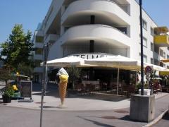Café Bar Restaurant Mittelmehr