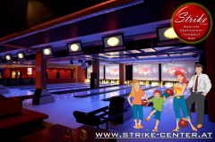 Restaurant Strike Center