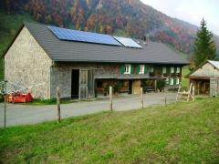 Alpengasthof H�fle