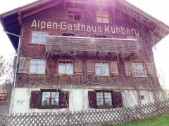 Alpengasthaus Kühberg