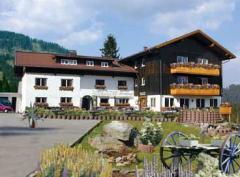 Alpengasthof H�rnlepass