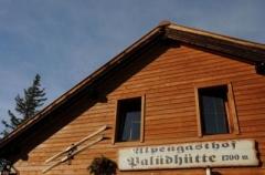 Alpengasthof Palüd
