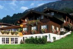 Alpenhof Jäger