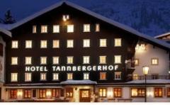 Alpensporthotel Tannbergerhof