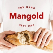 Bäckerei-Café Mangold