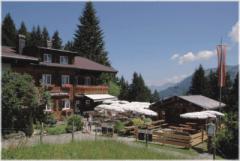Berggasthof B�hlalpe