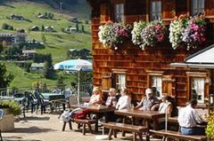 Berggasthof Schwabenh�tte