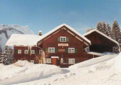 Berggasthof Pension Starzelhaus