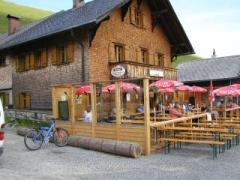 Berghaus Mattajoch Alpe Gamp