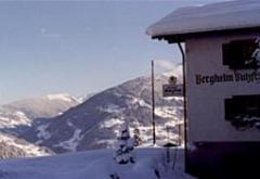 Bergheim Sulzfluh