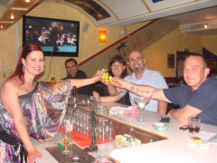 Beverly Hills Bar