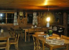 Burgl-Hütte