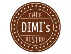 Caf� Bistro Dimi�s