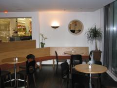 Cafe Josefsplatz