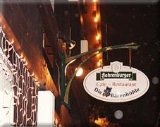 Café-Billard Bärenhöhle - Imbissstube und Take Away