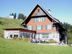 Gasthaus Pfänderdohle