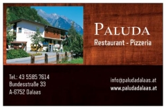 Gasthof-Pizzeria Paluda